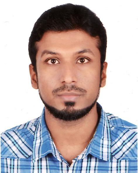 Khondaker Abdullah Al