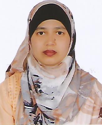 Tanjina Helali