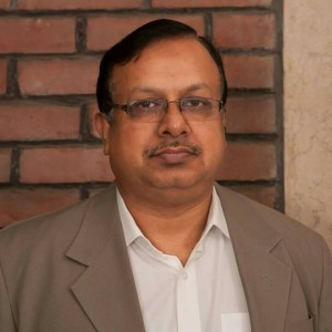 Prof Dr Chowdhury Mofizur Rahman